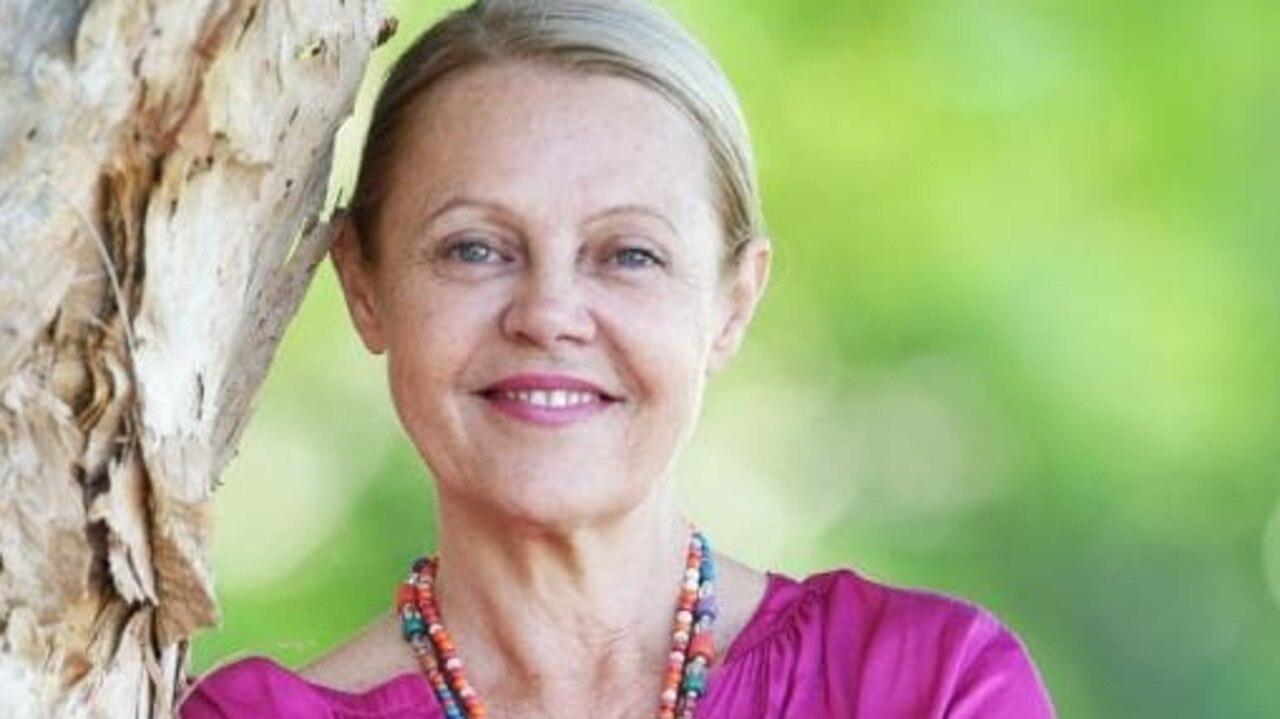 Member for Noosa Sandy Bolton.