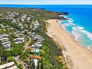 Dream buy: Double beachfront delight hits market