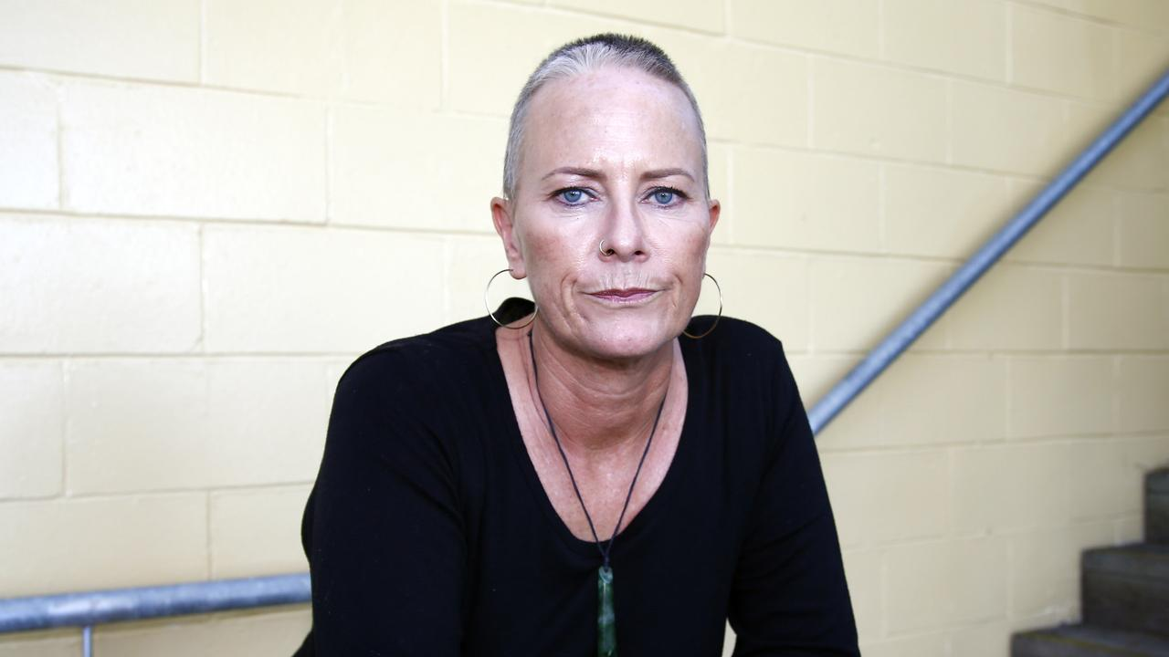 For 12 years New Zealander Vicky Rose has helped her fellow Kiwis as head of the Nerang Community Centre, now she's fighting to ensure they have a direct pathway to citizenship, something offered to nationals from other countries. Picture: Tertius Pickard