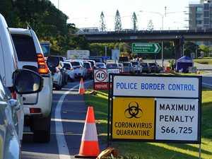 Border tightening is hard but necessary