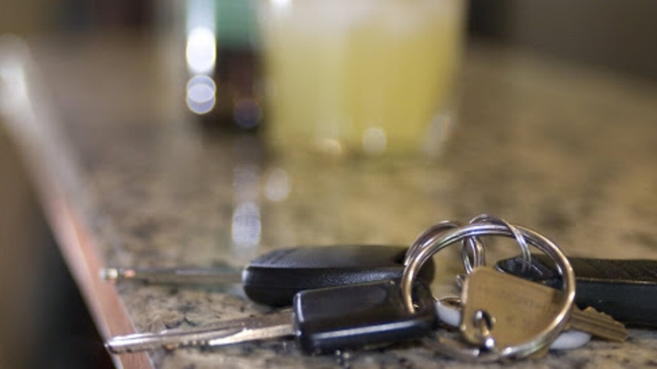 IN COURT: A Gladstone man will do 12 months probation after he pleaded guilty to drink driving and disqualified driving. File Photo.