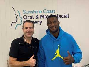 Coast surgeon sews up Storm's premiership hopes