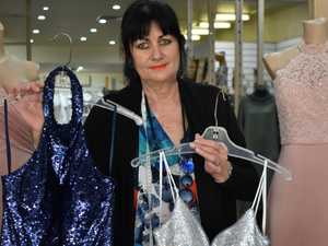 What's in fashion for Mackay's school formal season