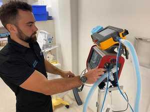 Frontline medical staff 'not worthy' of quarantine exemption