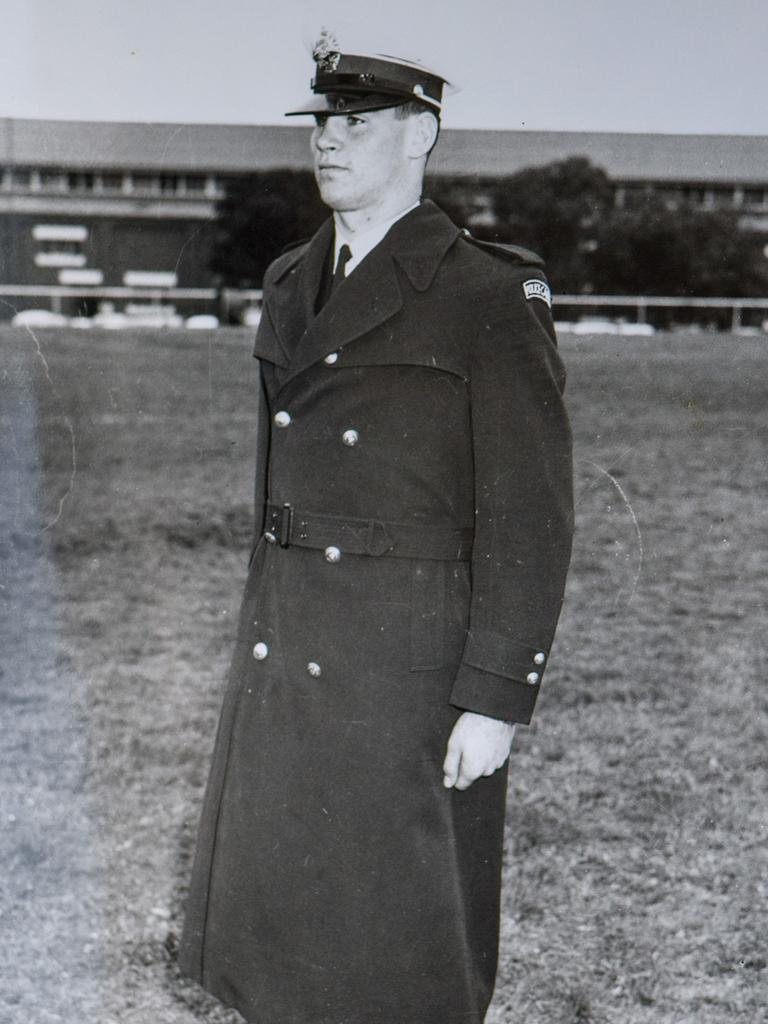 Bannan received the award for Outstanding Recruit of the Year in 1967.