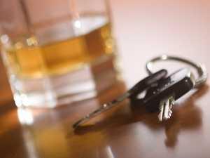 BUSTED: Burnett drink and drug drivers named and shamed