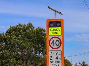 Petition calls for dangerous school zone changes