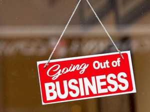 The 5 businesses to go bust so far this year named