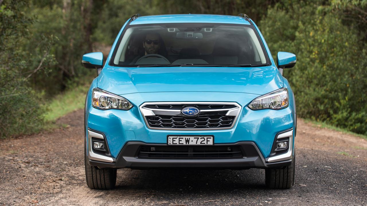 The model year 2020 Subaru XV Hybrid starts from less than $40,000 drive-away.