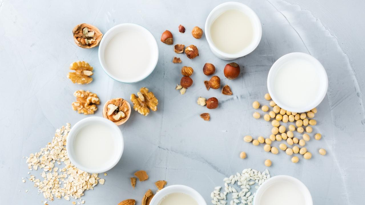 Research shows more than half of Australians aged two years and over don't receive the recommended amount of calcium intake in their diet to protect their bones.