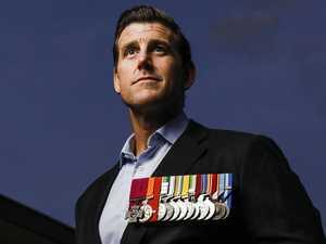 'Campaign of slander' hurts war hero's mental health: Lawyer