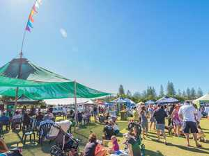 Yamba River Markets back to bring rays of sunshine