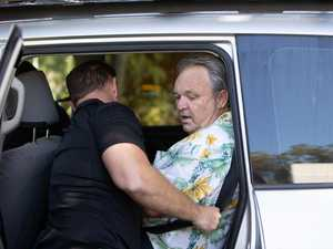 Conman faces extradition hearing in Cairns court