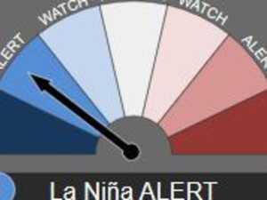 EXPLAINED: What the La Niña Alert means for region