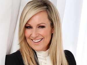 Melissa Doyle: 'Why I won't dump on my TV bosses'