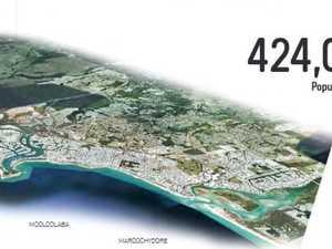 What we know so far: Coast's major mass transit plan