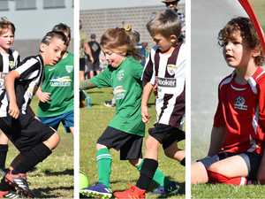 GALLERY: 86 of the best moments in junior soccer
