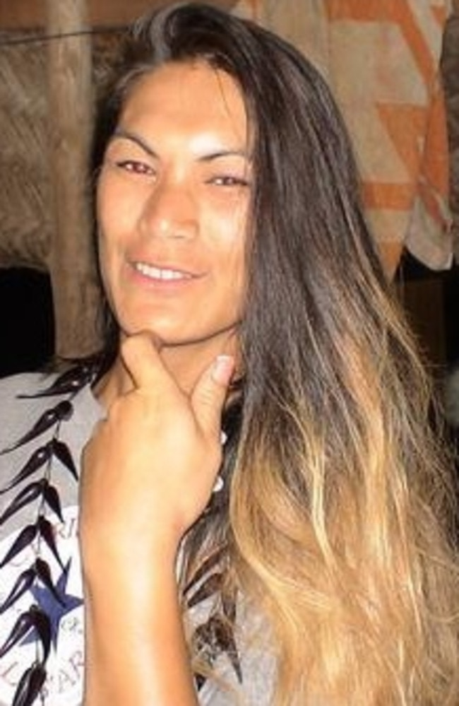 "Leilani Tafao, who is behind bars in a male prison, won the right to be referred to as ""she"" and ""her"" by prison staff."