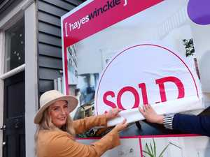 Three-year boom for Aussie homeowners