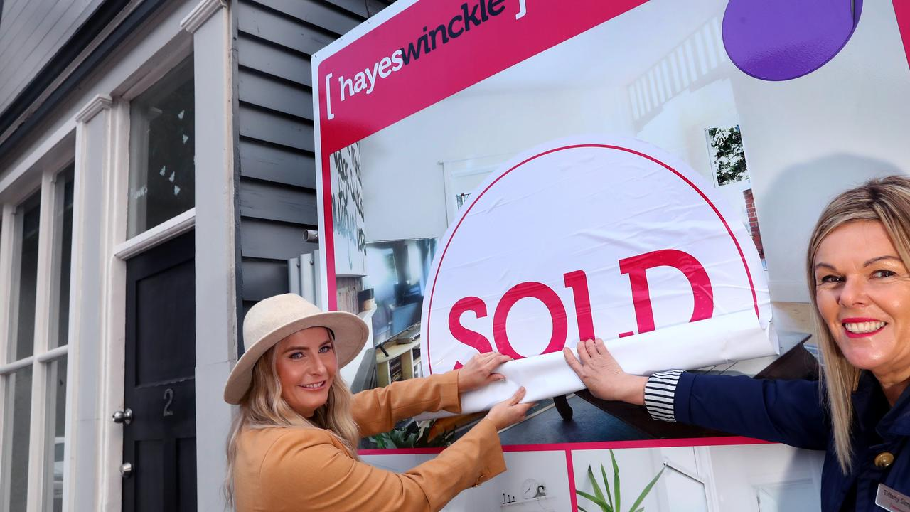 It will be happy days for Aussie homeowners for the next three years according to PM Scott Morrison – if you're lucky enough to own one that is.