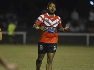 Barba flashes brilliance in rugby league return