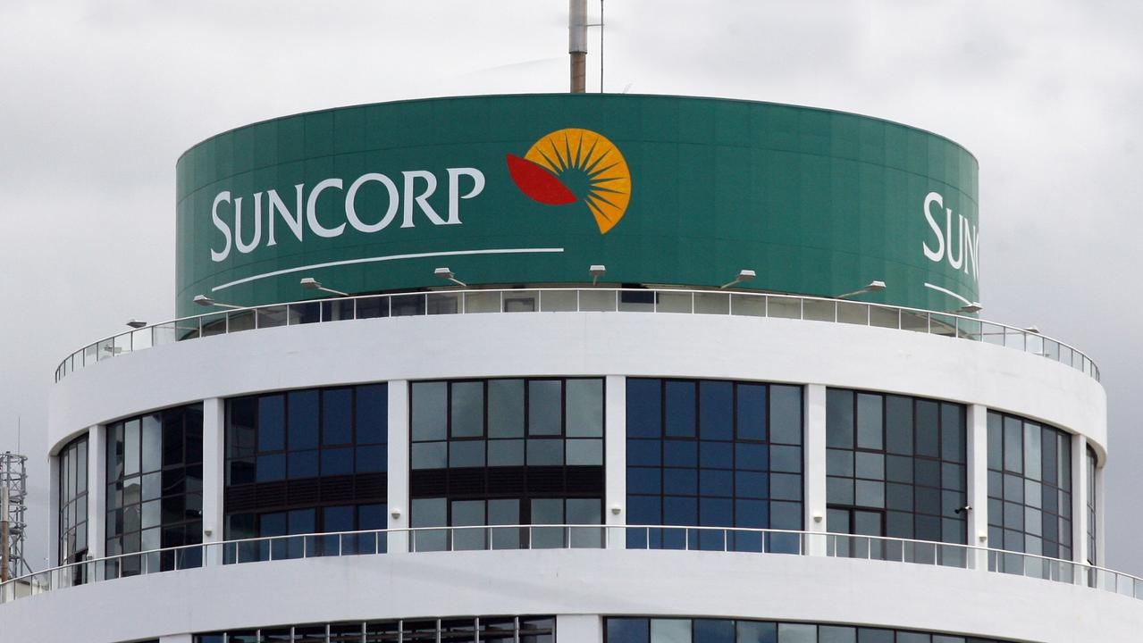 Suncorp is closing 19 branches around Australia amid a major revamp of over-the-counter services.