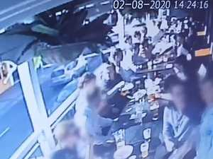 VIDEO: Hotel fined for pub baron's son birthday lunch breach