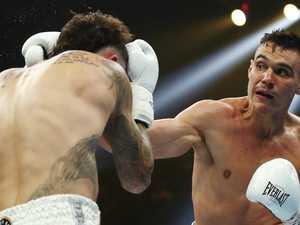 Here's where to watch the Horn versus Tszyu boxing match