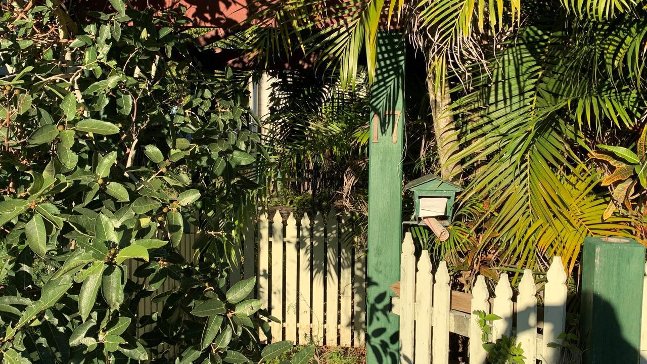 A South Mackay home has been deemed a public health risk.