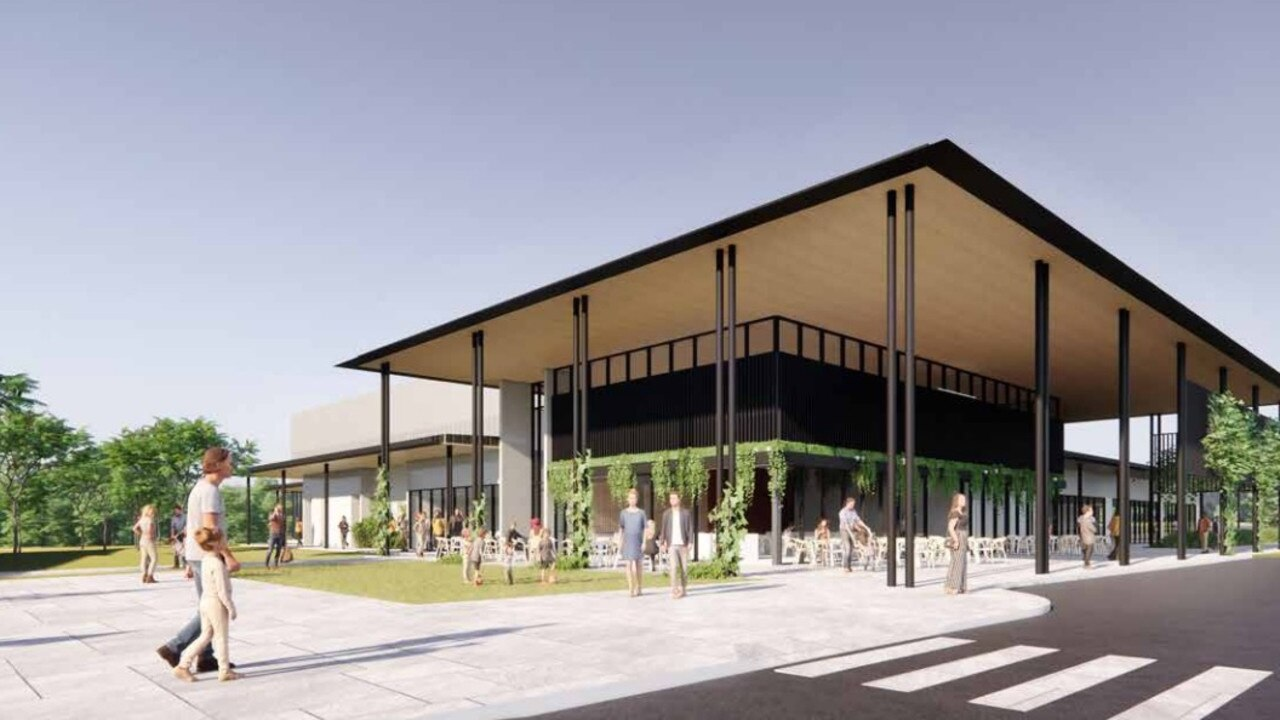 Locals are urged to have their say on the West Woolgoolga Sports Complex designs.