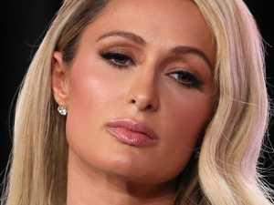 Paris Hilton claims she was 'tortured'