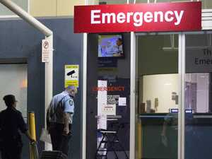 Queensland border-hoppers flock to NSW hospital