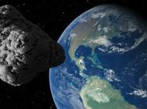 NASA warns of asteroid headed for Earth