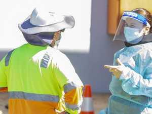 REVEALED: New virus cases linked to West Moreton