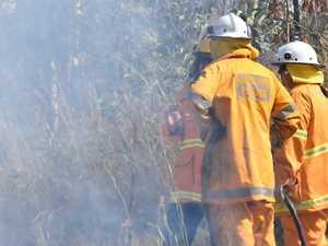 16 crews' mammoth effort wins battles against blazes