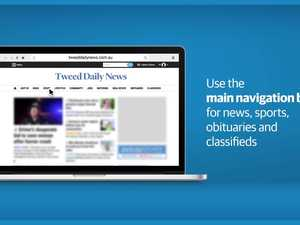 Tweed Daily News how to roadshow