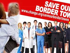 Petition to 'change border restrictions' goes viral