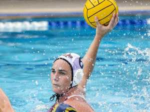 REPLAY: Polo 5 Metro water polo senior women's round 6