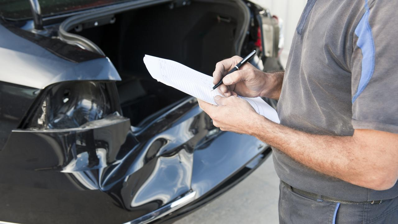 Bump and run accidents account for 12 per cent of all claims made in Queensland car parks. Photo: iStock