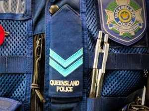 CRIME WRAP: Man bolted from Dalby police to avoid being caught