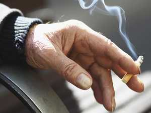 Smokers hit with another major blow