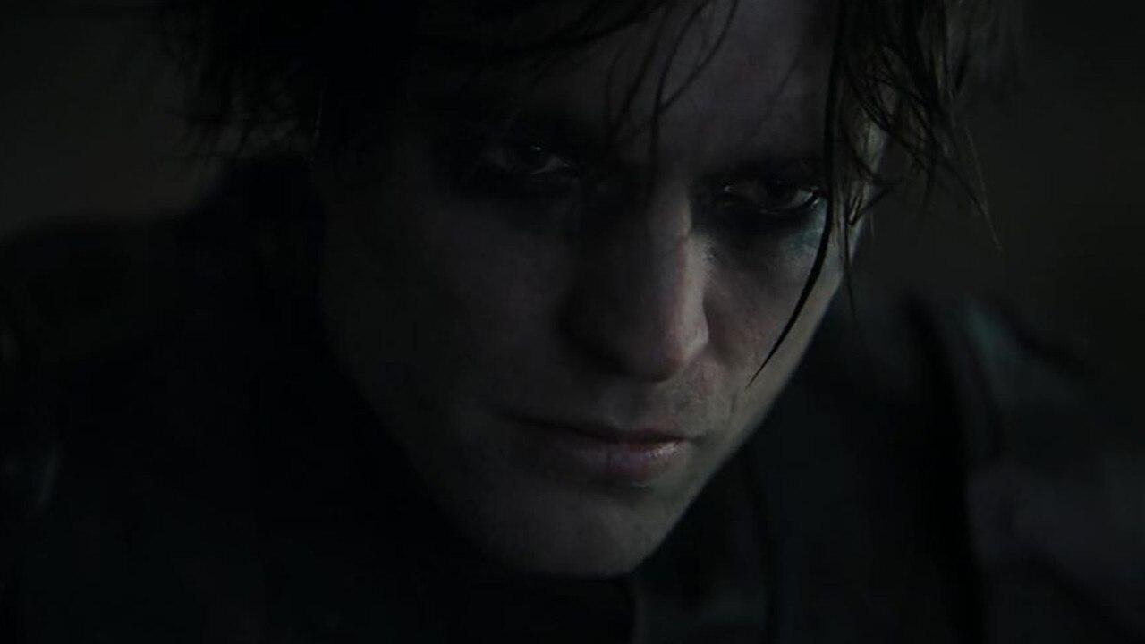 Robert Pattinson stars in the upcoming Batman movie.