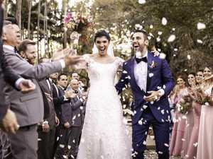 I DO NOT: Neighbour fights hinterland wedding proposal
