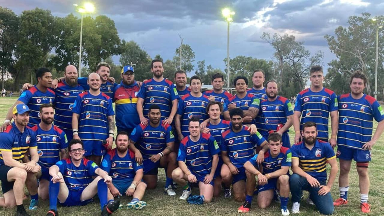Following a colossal 68-5 win last week against Biloela, the GRUFC Goats were sent crashing back down to Earth following a late defeat to Brothers A in Rockhampton.