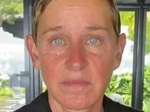 Ellen DeGeneres Show pulled from Nine