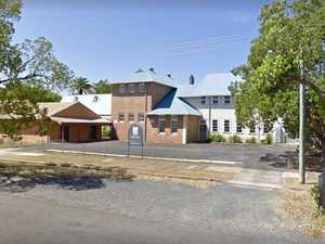 Lockdown at Ballina primary school involved police help