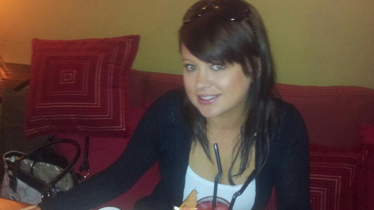 Shandee Blackburn died on February 9, 2013. A coroner ruled it was at the hands of her former boyfriend John Peros.