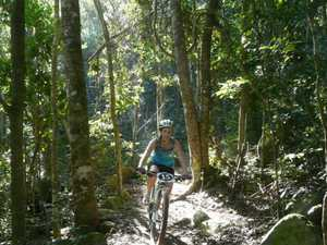 Plan to push Whitsundays into premier biking destination