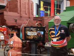 UNSUNG HERO: 36 years of volunteer service