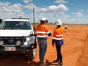 New development for Adani's Carmichael Mine site